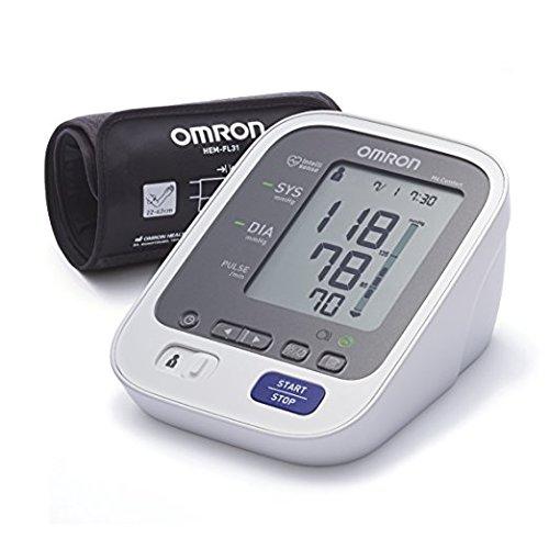 tensiometre-bras-omron-m6-comfort